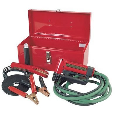 Arcair Slice Utility Pack Exothermic Cutting System 10ft