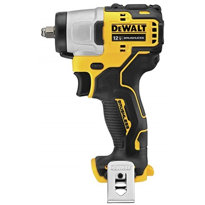 Dewalt X12vmax 3/8 Impact Wrench Brush/Cordless (Tool Only) DCF902B DEWDCF902B