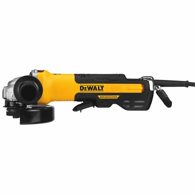 "Dewalt Grinder 5""/6"" Brushless Sag Paddle Switch No Loc DEWDWE43244N DEWDWE43244N"