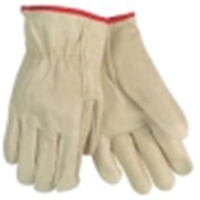 Drivers Glove Medium 120/Cs Leather (Green) (3202) (8201M) (1440) GNSLDRGLOVE-M GNSLDRGLOVE-M