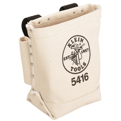 Klein 5416T Canvas Bull-Pin & Bolt Bag 5416T KLE5416T