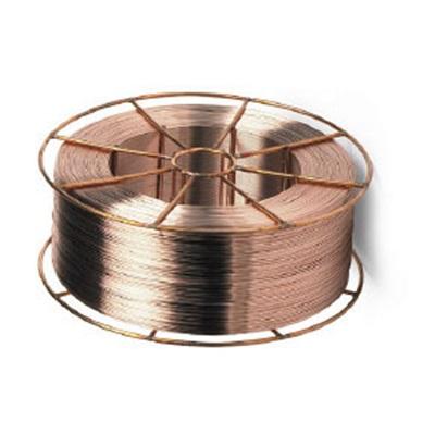 Lincoln Sure Arc Ed030614 Copper Coated Er70s-6 Carbon Steel Welding ...