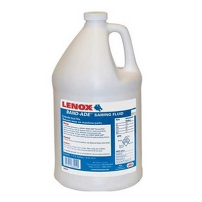 Lenox Cutting And Grinding Fluid 1 Gal Bottles LOX68004 LOX68004