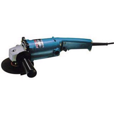 Makita 9005B Angled Grinder With Lock-On Paddle, 5 Inch, 12,000 Rpm 9005B MAK9005B