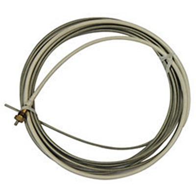 Miller 202890 Steel/Copper Roughneck Monocoil Conduit Liner, 0.035 ...