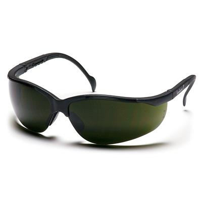 Eyeglass Frame Repair Sf : Pyramex Venture Ii Sb1850sf 5.0 Ir Filter Polycarbonate ...