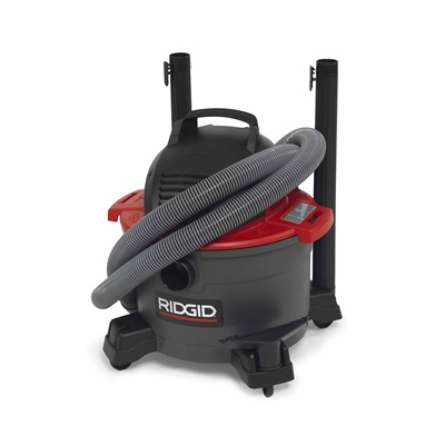 Ridgid 6 Gallon Wet/Dry Vac RID50308 RID50308