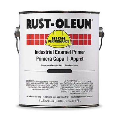 RUSTOLEUM GREY PRIMER, 1 GALLON