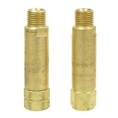 FBT-2 FlameBuster Victor CutSkill Torch Flashback Arrestor Oxy//Fuel 0656-0006