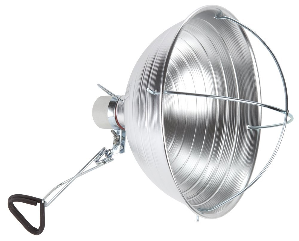 Bayco 10 12 pan light w clamp and bulb guard baosl 302b3 baosl bayco 10 12quot pan light w clamp and bulb guard baosl publicscrutiny Image collections