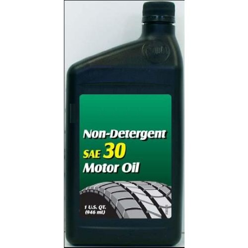 Sae 30 Hd Motor Oil Qt Gnsoil30