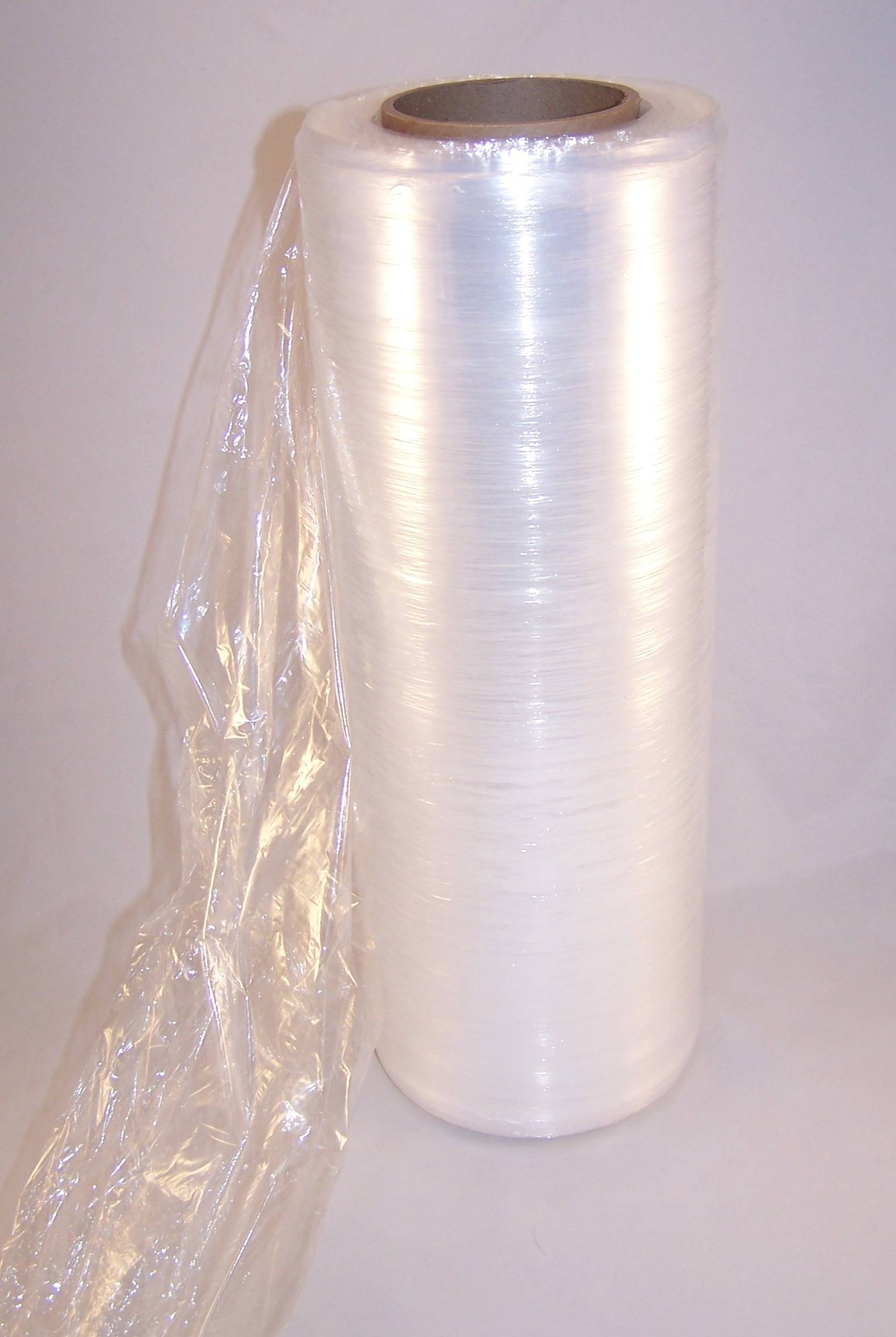 Paragon Wrap 18 Quot X 1500ft Roll 0 80 Mil Clr Stretch Film