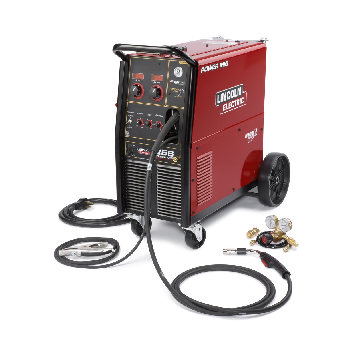 welders welder lincoln br products mig power ammc dual electric