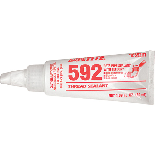 Loctite 59241 Pipe Sealant 59241 Loc59241 Gas And Supply