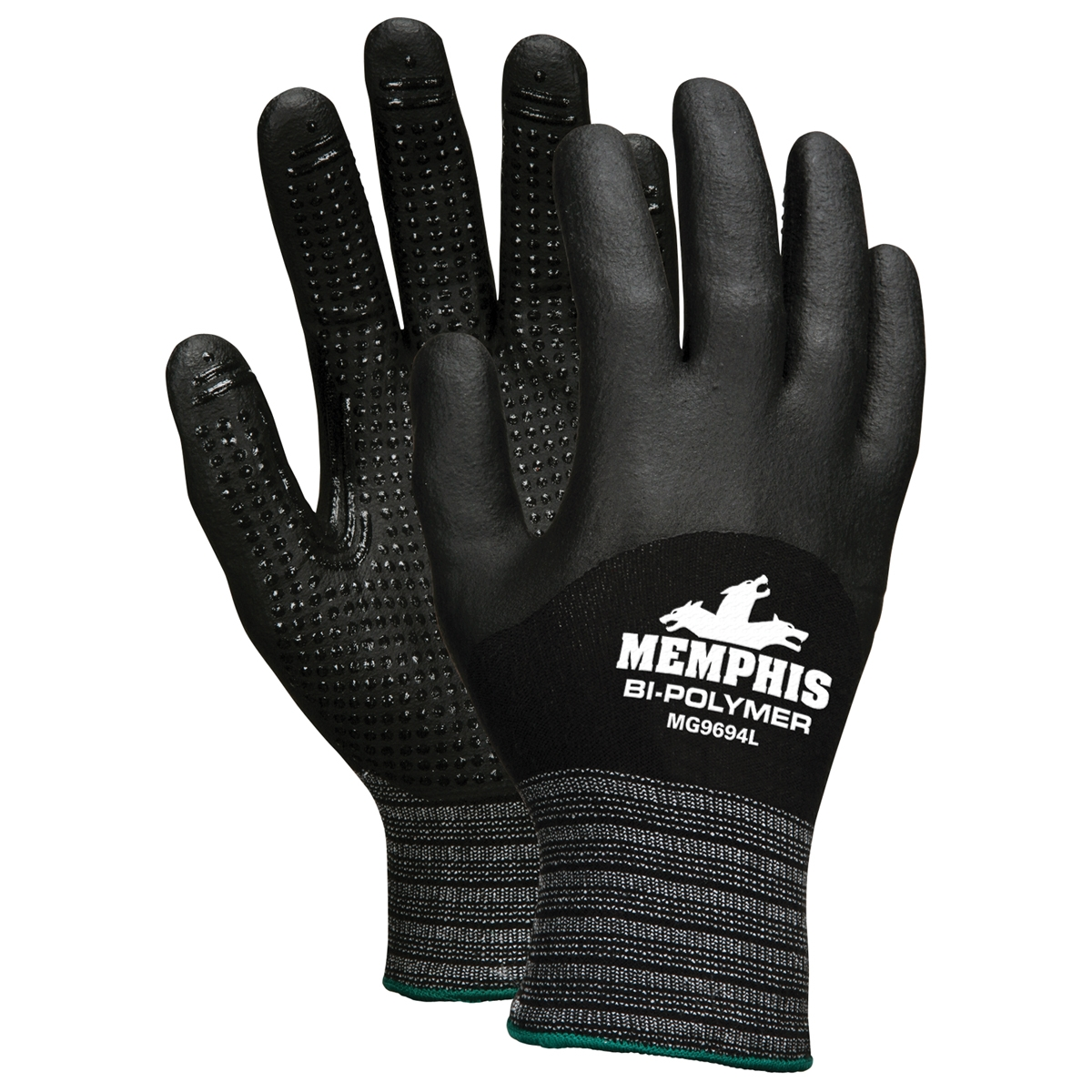 how to clean spandex gloves