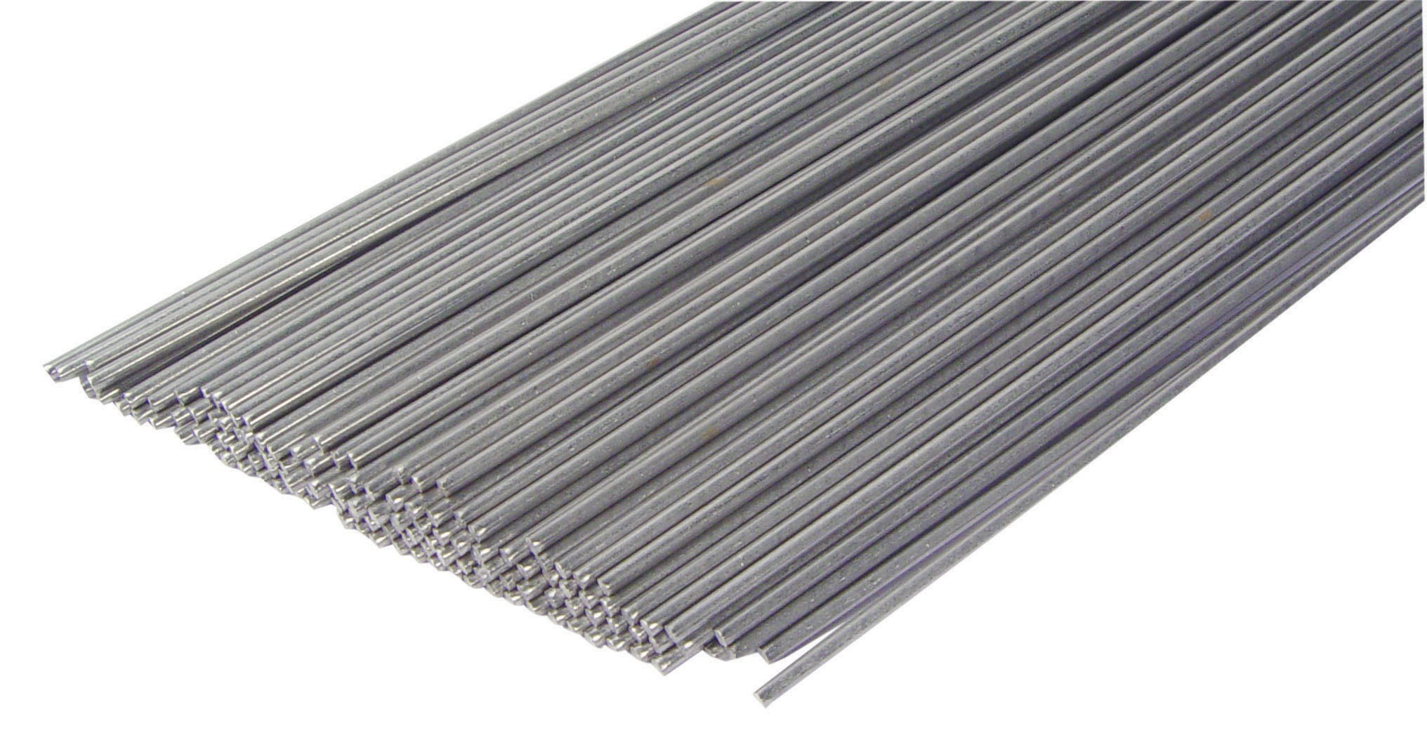 Oxford Alloys Er308/308L Stainless Steel Welding Wire, .045 Inch Dia ...