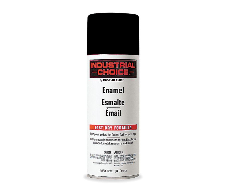 Rust Oleum Industrial Choice 1679830 12 Oz Aerosol Can