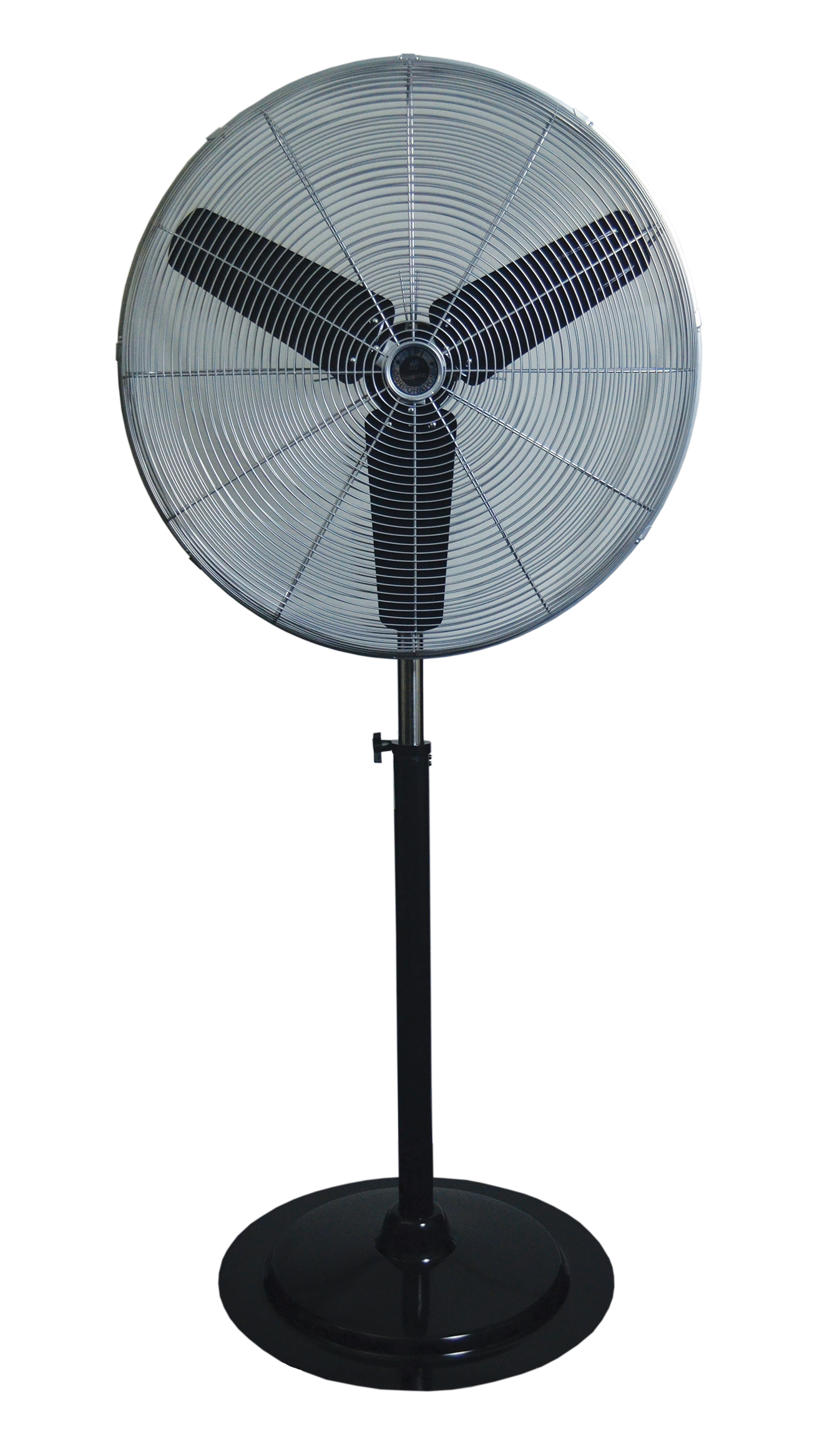 high image goldair standing pedestal gipf products industrial large hr fan floor power mail