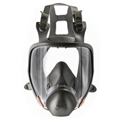3-M70070709046 - 3M+6700+SMALL+EASY+CARE+FULL+FACE+RESPIRATOR+(4%2fCS)+(051138-54145)