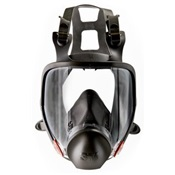 3-M70070709053 - 3M%e2%84%a2+6800+Silicone%2fThermoplastic+Elastomer+Low+Maintenance+Full+Facepiece+Reusable+Respirator%2c+Medium%2c+4-Point+Suspension