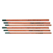 ARC22053003C - Arcair+CutSkill+5%2f16+x+12+Gouging+Electrodes+(5%2f16%2c+12IN)+Pointed+Copperclad+DC%2c+PKG-50+PCS