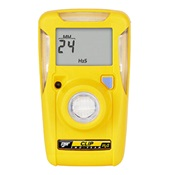 BWTBWC2-H - BW+BWC2-H+CLIP+2-YEAR+SINGLE+GAS+DETECTOR+H2S