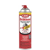 CRC05050 - CRC+05050+BRAKLEEN+NON-FLAMMABLE+NON-CHLORINATED+14OZ