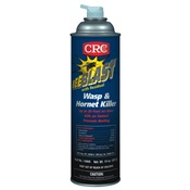 CRC14009 - CRC%c2%ae+14009+Bee+Blast%c2%ae+Wasp+and+Hornet+Killer%2c+20+oz+Aerosol%2c+Clear+Water-White+Liquid