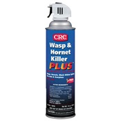 CRC14010 - CRC%c2%ae+14010+Wasp+and+Hornet+Killer+Plus%e2%84%a2+Insecticide%2c+20+oz+Aerosol+With+Trigger%2c+Clear+Liquid