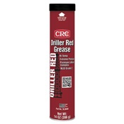 CRCSL3640 - CRC+Driller+Red+Lithium+Grease+10%2f14oz+Case+-+SL3400