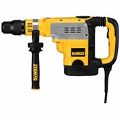 DEWD25723K - DeWalt%3csup%3e%26reg%3b%3c%2fsup%3e%26nbsp%3b+D25723K1-7%2f8%26quot%3b+SDS+MAX+COMBINATION+HAMMER+WITH+2-STAGE+CLUTCH%2fE-CLUTCH