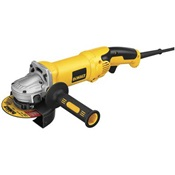 DEWD28115N - Dewalt+Guaranteed+Tough+D28115N+Small+Angled+Grinder+With+No+Lock-On+Trigger%2c5+Inch+dia.%2c+2.3+hp%2c+9000+Rpm