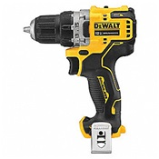 DEWDCD701B - DEWALT+XTREME+12V+DRILL+DRIVER+BRUSHLESS+3%2f8IN+CORDLESS+(TOOL)