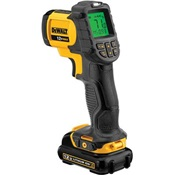 DEWDCT414S1 - DEWALT+DCT414S1+12VOLT+MAX+THERMOMETER+KIT+(1+LITHIUM-ION+BATTIERS)