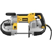 DEWDWM120 - Dewalt%c2%ae+DWM120+Variable+Speed+Heavy-Duty+Deep+Cut+Band+Saw%2c+120+volt%2c+10+amp%2c+100+-+350+sfm
