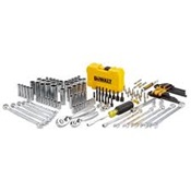 DEWDWMT73802 - DEWALT+MECH+TOOL+KIT%2c+142+PIE+CE+SET%2c+WITH+PTA+CASE