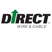 DIR-WH-2X8AD - DIRECT+WIRE+AND+CABLE+CABLE+WHIP+%232+CABLE+8%27+LONG+W%2fDURO+250-I+%2b+2-1MPC+FITTINGS.