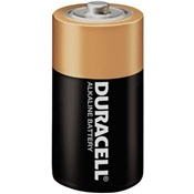 DURPC1400 - Duracell%c2%ae+Procell%c2%ae+PC1400+7100+mAh+Flat+Non-Rechargeable+Alkaline+Battery%2c+1.5+V%2c+C
