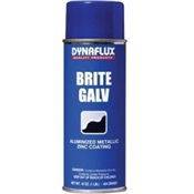 DYN305-16 - Dynaflux+Brite+Galv%e2%84%a2+305-16+16+oz+Aerosol+Can+Spray%2c+Chlorinated+Solvent+Odor