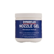 DYN731-16 - Dynaflux+731-16+Petroleum+Based+Nozzle+Gel%2c+16+oz+Jar