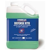 DYN927-4X1 - Dynaflux+927-4X1+Clear+Liquid+Pump+Coolant%2c+4+gal+Can%2c+1.07+Specific+Gravity