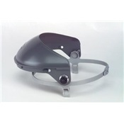 FIBF5400 - Fibre-Metal%3csup%3e%26reg%3b%3c%2fsup%3e+F5400+Noryl+F400+Series+Faceshield+With+Ratchet+Headband