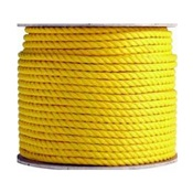 GENPPF3%2f8X600 - ROPE+POLY+FILAMENT+3%2f8%22X600%27+WOODEN+SPOOL+ONLY