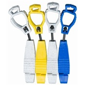 GLGCLIP - GLOVE+GUARD+CLIP+WITH+GAS+AND+SUPPLY+LOGO..VARIOUS+COLORS