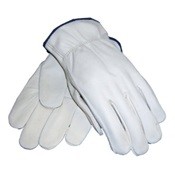 GNSLDRGLOVE-XL - DRIVERS+GLOVE+X-LARGE+120%2fCS+LEATHER+(8201)+(3202)+(Y0133)BLU+(1440)