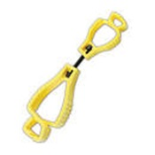 IWR5090-Y - IRONWEAR+5090+YELLOW+GLOVE+CLIP