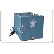 KEE010301 - Keen+Rod+Ovens+010301+Bench+Rod+Holding+Oven+For+Bench+Welding+Electrode+Storage
