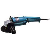 MAK9005B - Makita+9005B%26nbsp%3b+Angled+Grinder+With+Lock-On+Paddle%2c+5+Inch%2c+12%2c000+Rpm