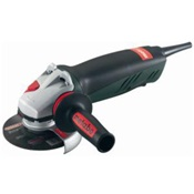 MET600267420 - Metabo%c2%ae+600267420+VibraTech+Handle+Die-Cast+Aluminum+Professional+Series+Small+Angled+Grinder%2c+10000+Rpm