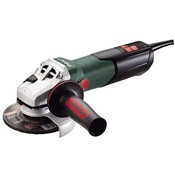 MET600464420 - METABO+WE15-150+QUICK+(600464420)+6%26quot%3b+ANGLE+GRINDER%26nbsp%3b+W%2f+LOCK-ON+SLIDING+SWITCH